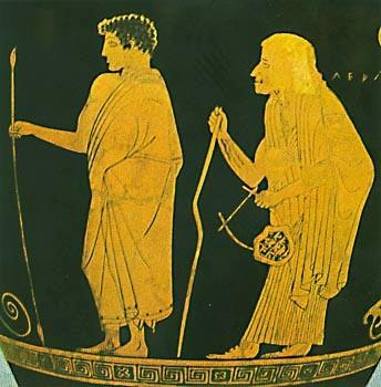 Paidagogos - Archaeologs